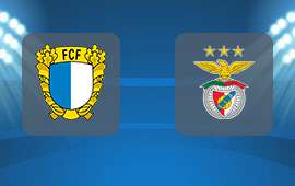 Famalicao - Benfica