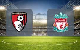 Bournemouth - Liverpool