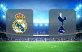Real Madrid - Tottenham