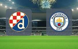 Dinamo Zagreb Vs Manchester City Result Livescore 11 Dec 2019
