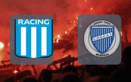 Racing Club - Godoy Cruz