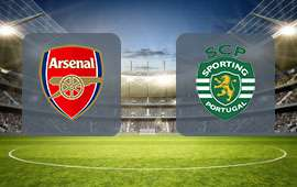 Arsenal - Sporting CP