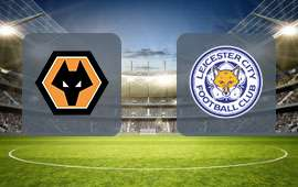 Wolverhampton Wanderers - Leicester