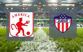 America de Cali - Atletico Junior