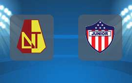 Tolima - Atletico Junior